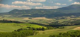 Contrat Bourg-Centre Occitanie, un Projet de développement et de valorisation